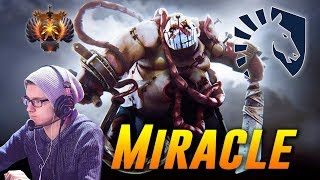 Video Miracle Pudge Battle Cup | Dota 2 Pro Gameplay MP3, 3GP, MP4, WEBM, AVI, FLV Desember 2018