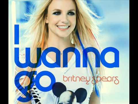Britney Spears - I Wanna Go (Vada Remix)