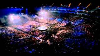 Take That - Back for good (Beautiful world tour 10part) HD