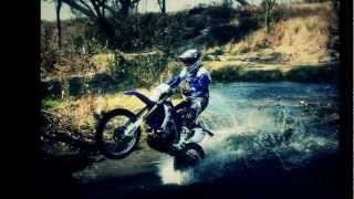 10. 2013 Yamaha WR450 Launch Video South Africa