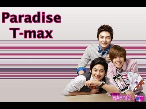 Paradise- T-max (Traducción en Español) OST BBF