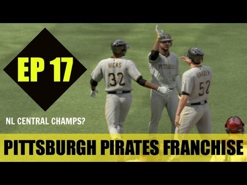 nl central - Previous Episode: http://www.youtube.com/watch?v=Yq6ljZhGtnk Sign up for Loot Crate, geek & gamer gear delivered monthly! Save 10% with code TENOFF: http://b...
