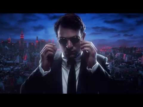 Daredevil (Promo 'Red Suit')