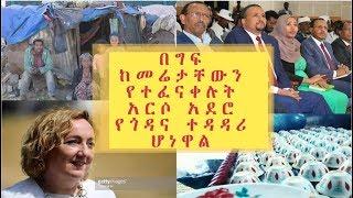 The latest Amharic News Dec 06, 2018