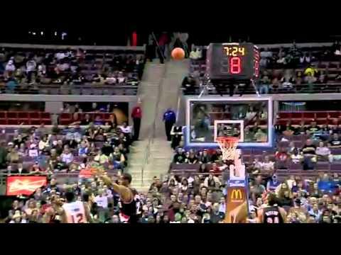 Portland Trail Blazers 105 – Detroit Pistons 100