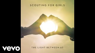 Scouting For Girls - The Light Between Us (Audio)Pre-order Scouting For Girls 10th Anniversary Edition - http://smarturl.it/SFG_rt?IQid=VEVO.vidListen On Spotify - http://smarturl.it/SFG_GH_SpotifyBuy on iTunes - http://smarturl.it/SFG_GH_iTunesAmazon - http://smarturl.it/SFG_GH_AmazonFollow Scouting For GirlsWebsite: http://smarturl.it/SFG10_website?IQid=VEVO.vidInstagram: http://smarturl.it/SFG_insta?IQid=VEVO.vidFacebook: http://smarturl.it/SFG_fb?IQid=VEVO.vidTwitter: http://smarturl.it/SFG_tw?IQid=VEVO.vidLyricsThere's too much light between us, and I'm trying to mind the Gap.I'd do anything to fix us, not just paper up the cracks.Sliding doors are closing; did I let you get away?There's light in this tunnel, but I think it's a train.Missing our connection; something on the trackIt's me tied down begging, for you to come right back.I don't mean forever, cause endlessly will doI don't care when you get here, just as long as its soonAnd now you're gone,With bad goodbyes, I realize,I was stupid. I was wrong.Something's missing in my heart,It's the bit where you are,I need you back,Please Please mind the gap.I don't know where to start,Never been this far apart.I need you backPlease, please mind the gap,And I'm sleeping on the platform, cause I missed my last train,You're the girl I'd do that for, do it every single day.Meet me at the station, underneath the clock,I'll never give up waiting, cause you're my last stop.The light between us grows and grows and grows