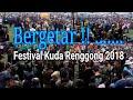 Download Lagu Bergetar! Festival Kuda Renggong 2018   Helaran Mp3 Free