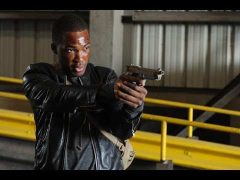 24: Legacy's Corey Hawkins on How Eric Carter is Jack Bauer 2.0
