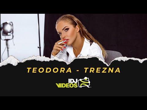 Trezna - Teodora Džehverović - nova pesma, tekst pesme i tv spot
