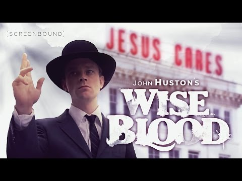 Wise Blood 1979 Trailer