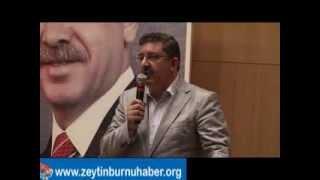 AK Parti Zeytinburnu Ağustos Danışma Meclisi 1