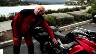 8. 2011 2012 Kawasaki Ninja 1000 (Z 1000 SX) 1st ride...