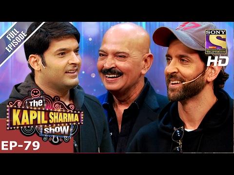 The Kapil Sharma Show - दी कपिल शर्मा शो- Ep-79 - Team Kaabil In Kapil's Show–4th Feb 2017