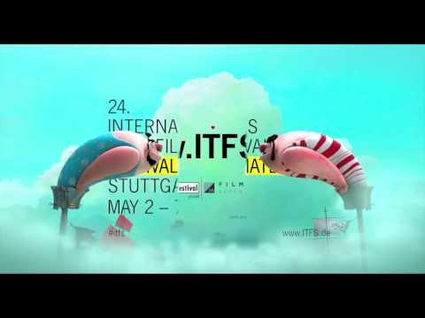 ITFS 2017 Pirate Smooch Official Trailer 24th Stuttgart Festival of Animated Film