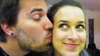 FANCY KISS!! (2.12.12 - Day 1018)