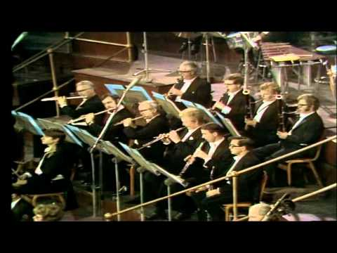 Concerto for Group and Orchestra, Part 1