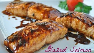How to cook salmon? Try my quick easy salmon recipe from KITCHEN 101 cookbook. If you've never cooked salmon or you're looking for healthy quick salmon recip...