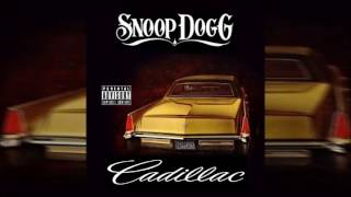 Snoop Dogg - Cadillac (Explicit)