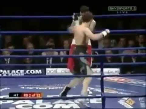Carl Froch vs. Lucian Bute Promo Video