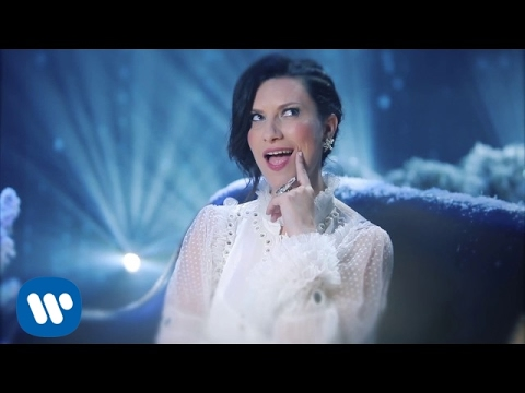 Descargar hd mp4 lyric letra navidad christmas Download - Laura Pausini - Santa Claus Is Coming To Town - Video Official 2016