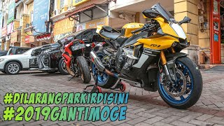 Video #DILARANGPARKIRDISINI MP3, 3GP, MP4, WEBM, AVI, FLV November 2018