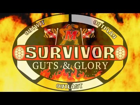 "Survivor: Guts & Glory Episodes 5 & 6: ""Shake Things Up""/""Knitting Club"""