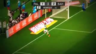 Palmeiras 1 X 1 Bahia- Gols Lances - Brasileiro 2014 veja mais gols em : http://golnaarea.com.br https://www.facebook.com/golnaarea.
