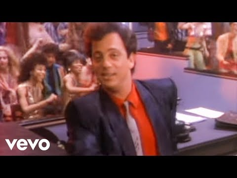 Keeping the Faith (Song) by Billy Joel
