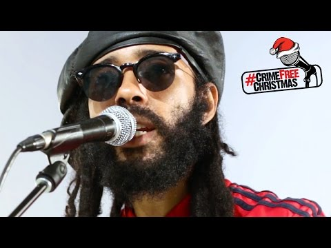 Protoje - Crime Free JA Medley / God Rest Ye Merry Gentlemen @ Crime Free Christmas 2016