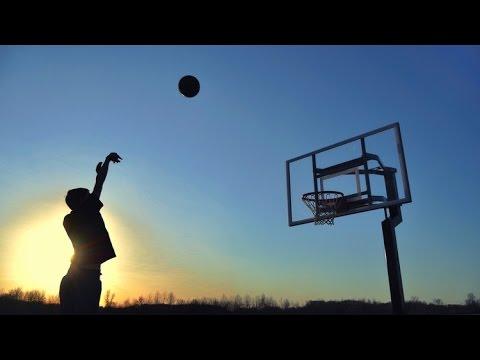 BASKETBALL SHOTS 2