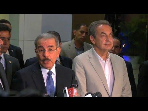 Στις 27 Σεπτεμβρίου νέες συνομιλίες για τη Βενεζουέλα