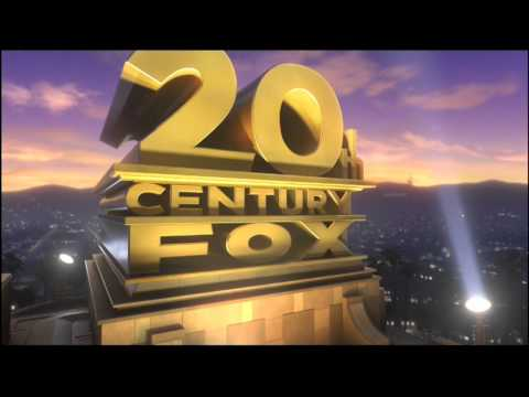 20th Century Fox - Home Entertainment Logo