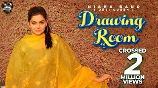 Video Drawing Room - Nisha Bano (Full Video) KV Singh   New Punjabi songs 2018   Youngster Music MP3, 3GP, MP4, WEBM, AVI, FLV Januari 2019
