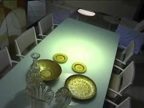 Mostra 4 Elementos-Mais ambientes em Balneário Camboriú