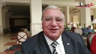 أحمد الفولي: ذوى القدرات الخاصة هم أبطال التحدي.. والرياضة هي الباب الملكي للسياسة