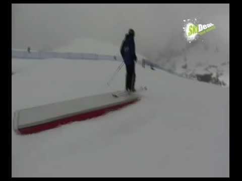 Ski- BOX Slide