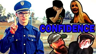 Video Content Cop — How Confidence Makes You Untouchable | Creator Dissection MP3, 3GP, MP4, WEBM, AVI, FLV Desember 2018
