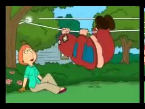 Family Guy   Spiderman Deutsch