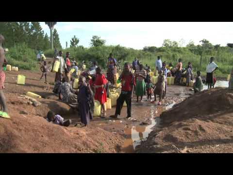 Clean Water for Uganda
