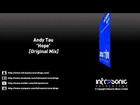 Andy Tau - Hope (Original Mix)