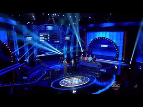 Celebrity Family Feud Episode 4 (2015)