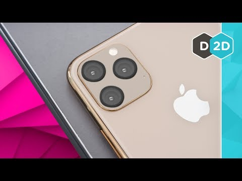 Letвs Look At The iPhone 11