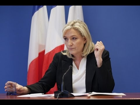 Video Body Language:  Marine Le Pen French President? download in MP3, 3GP, MP4, WEBM, AVI, FLV January 2017