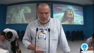 1º EMEGO DOMINGO ENCONTRO DE MAGNETIZADORES ESPÍRITAS DE GOIÁS (PARTE 02)