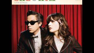 She&Him - Have Yourself A Merry Little Christmas