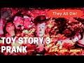 Toy Story 3 -pila