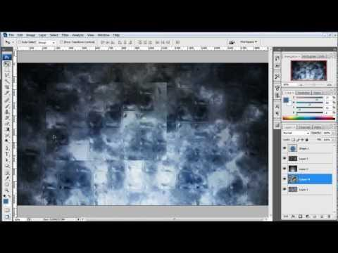 Layers and Blending Modes in Photoshop