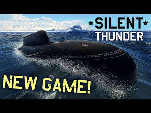 Silent Thunder Official Reveal Trailer