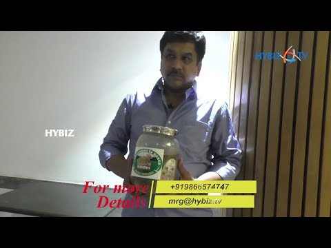 , Nandhi Organic Fertilizer Products Launched