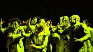 Young art Kulturförening / Danceculture Dansförening presents WALLSTREET.The piece was partial coproduced with the gothenburg Opera and supported by Göteborg...